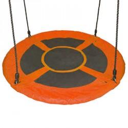 Fészekhinta narancssárga Játék Spartan