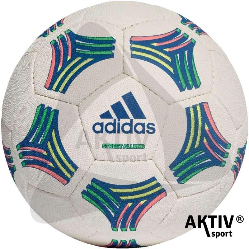 Focilabda Adidas Tango Allround Street méret  5 - Futball labda ... 8f6c910f41