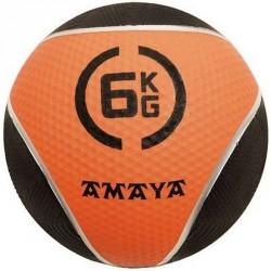 Medicin labda Amaya gumi 6 kg Sportszer Amaya