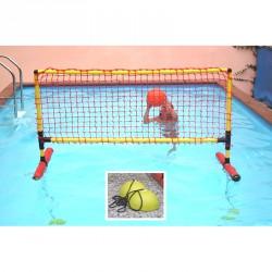 Vízi röplabda szett 160x90 cm Sportszer Liski