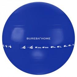 Durranásmentes labda Trendy Bureba Home 65 cm kék Sportszer Trendy