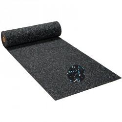Talajvédő szőnyeg Trendy 1000x100x0,6 cm fehér-kék Sportszer Trendy