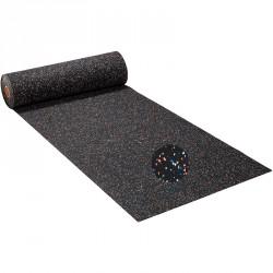 Talajvédő szőnyeg Trendy 1000x100x0,6 cm fehér-kék-narancssárga Sportszer Trendy