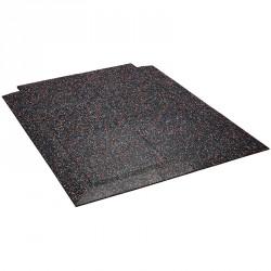 Talajvédő szőnyeg szegély Trendy Fora fehér-kék-narancssárga Sportszer Trendy