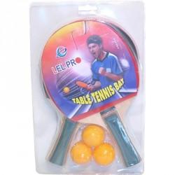 Pingpong szett Sportszer
