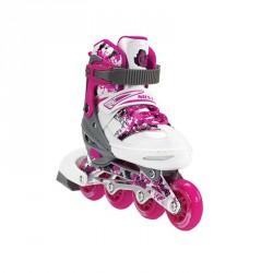Görkorcsolya NILS NJ3012 A rózsaszín Sportszer NILS