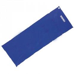 Önfelfújós matrac kék Sportszer Spartan