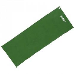 Önfelfújós matrac zöld Sportszer Spartan