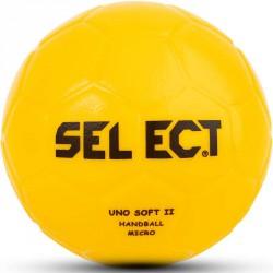 Kézilabda Select Uno Soft II méret: 00 Sportszer Select