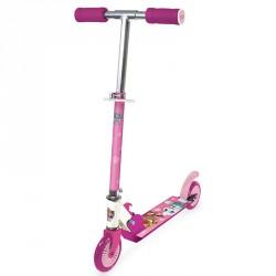 Roller gyerek Mancs őrjárat rózsaszín Roller Spartan