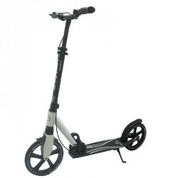 Roller Jumbo IV felnőtt fekete-szürke Roller Spartan
