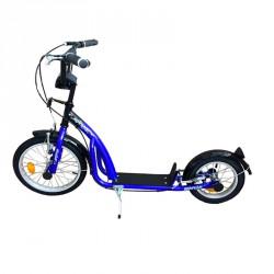 Roller 16-12-es gyerek kék Roller Spartan