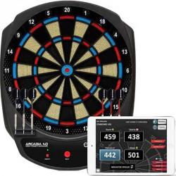 Elektromos darts tábla Smartness Acadia 4.0 Darts Spartan