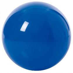 Gimnasztikai labda Training 50 cm kék Sportszer Spartan