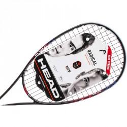 Squashütő Head Graphene Touch Radical 135 SB Sportszer Head