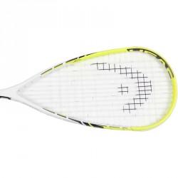 Squashütő Head Microgel Blast Sportszer Head