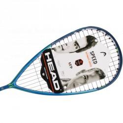 Squashütő Head Graphene Touch Speed 120 Sportszer Head