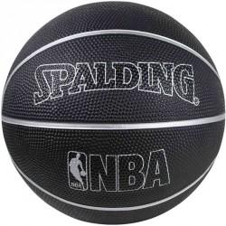Kosárlabda Spalding NBA Black Sportszer Spalding