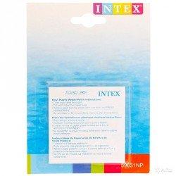 Öntapadós javítófolt szett Kiegészítők Intex