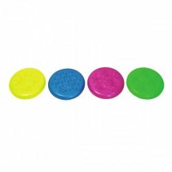 Érzékelős egyensúlyozó párnácskák Amaya alakzatokban kör alakú Sportszer Amaya