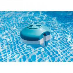 Mini vegyszeradagoló hőmérővel Kiegészítők Intex