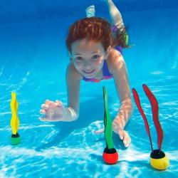 Vízben merülő labdák Intex Sportszer Intex