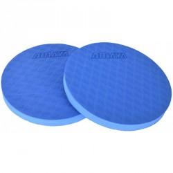 Jóga párna Amaya 17 cm kék Sportszer Amaya