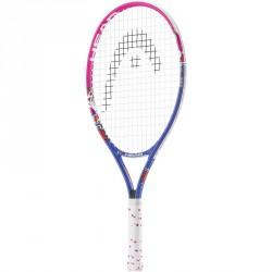 Teniszütő Head Maria 23 lila-rózsaszín Sportszer Head