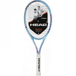 Teniszütő Head MX Attitude Elite kék Sportszer Head