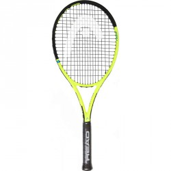 Teniszütő Head MX Attitude Tour sárga Sportszer Head