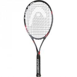 Teniszütő Head MX Attitude Pro fekete Sportszer Head