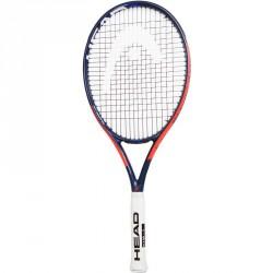 Teniszütő Head IG Challenge Lite narancssárga Sportszer Head