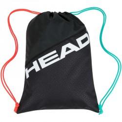 Hátizsák Head ATP Backpack Tenisz squash táska