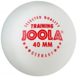 Pingponglabda, Joola Training, fehér 40 mm Sportszer