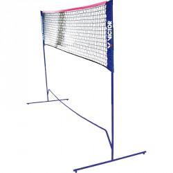Tollaslabdaállvány hálóval Victor Mini Sportszer Victor