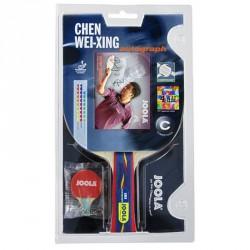 Pingpongütő, Joola Chen Autograph Ping-pong ütő Joola