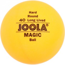 Pingponglabda, Joola Magic, narancs 40 mm, darabra Ping-pong labda Joola