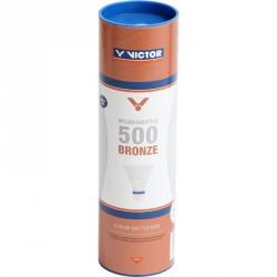 Tollaslabda Victor Shuttle 500 kék-fehér Sportszer Victor