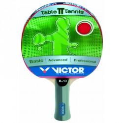 Ping-ponglabda ütő Victor B-13 Sportszer Victor