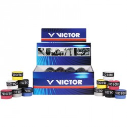 Victor Overgrip Pro piros Grip Victor