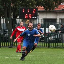 Eredményjelző Derby 19RC kültéri foci Sportszer