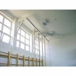 Mászórúd, 5 m Sportszer Drenco