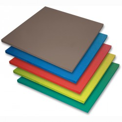 Judo szőnyeg, 200x100x4 cm, Banfer csúszásgátló aljjal, zöld, 11-1200 Sportszer Bänfer