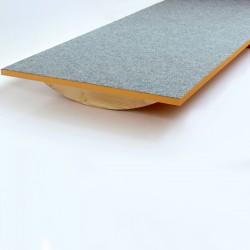 Billenő talp, 150x60 cm Sportszer Drenco