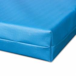 Tornaszőnyeg, 100x60x10 cm csúszásgátló felület Sportszer Drenco