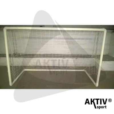 Szivacskézilabda kapu hálóval 230x170 cm