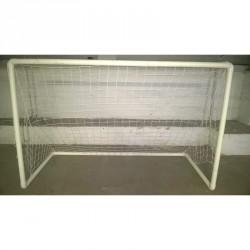 Szivacskézilabda kapu hálóval 230x170 cm Sportszer