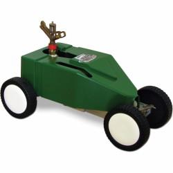 Önjáró pályaöntöző kocsi, 50-2005 Turbo 205 Standard 90 m drótkötéllel Sportszer