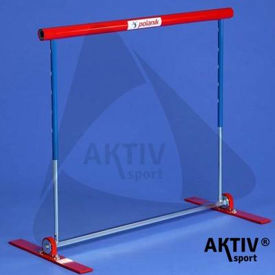 Polanik rugós futógát állítható magassság: 600-914 mm