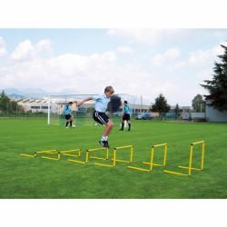 Mini gát fix magassággal, 40 cm 33800/40 Sportszer Liski